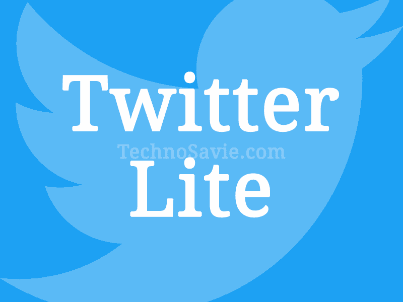New Twitter Lite on Mobile Web! Loads Quickly, Takes up Less Space and is Data-Friendly