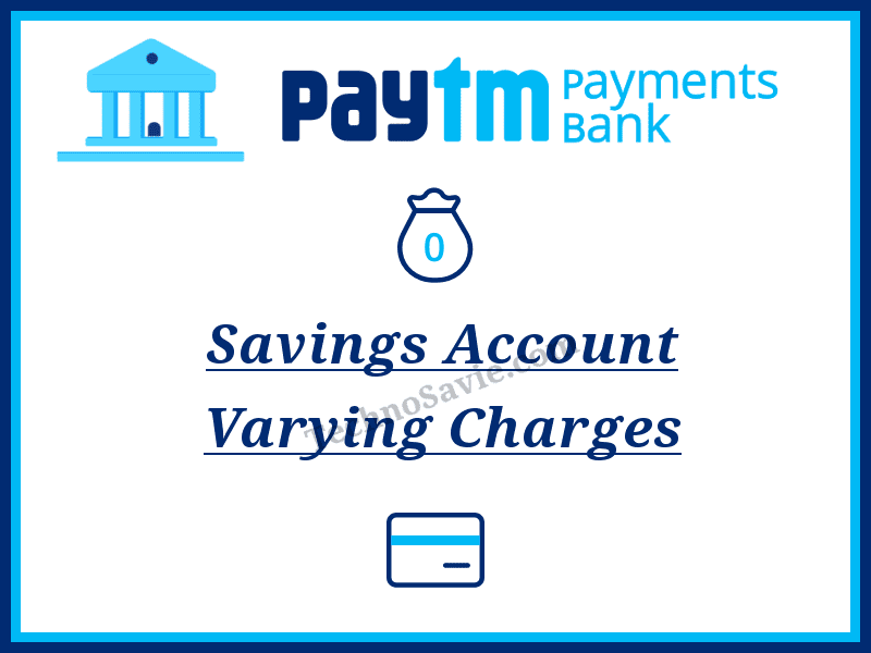 Paytm Payments Bank: Know everything about ATM Transactions, Online Fund Transfers