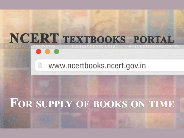 NCERT textbooks online portal launched