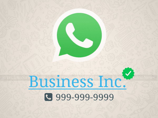 WhatsApp Business Accounts
