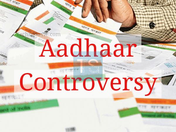 Aadhaar Controversy: RBI Clarification & Virtual ID