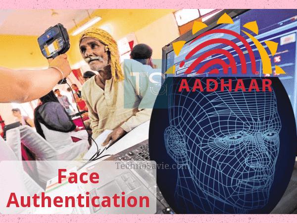 Aadhaar Face Authentication: A new option for verification